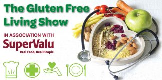 Gluten Free Living Show Easy Food Easy Gluten-Free
