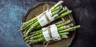 Ways with asparagus Easy Food