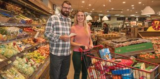 Win a Supervalu voucher Easy Food