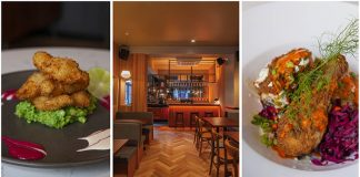 Win dinner for two at Crow Street