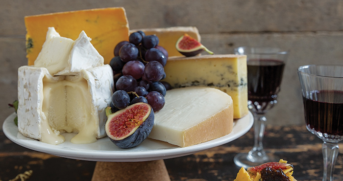 How to make a regular cheeseboard Easy Food