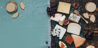 How to make a strong cheeseboard Easy Food