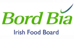 Bord Bia logo Easy Food