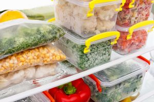 Stock your freezer for Christmas Easy Food