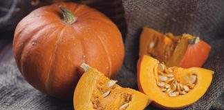 Ways with pumpkins Easy Food