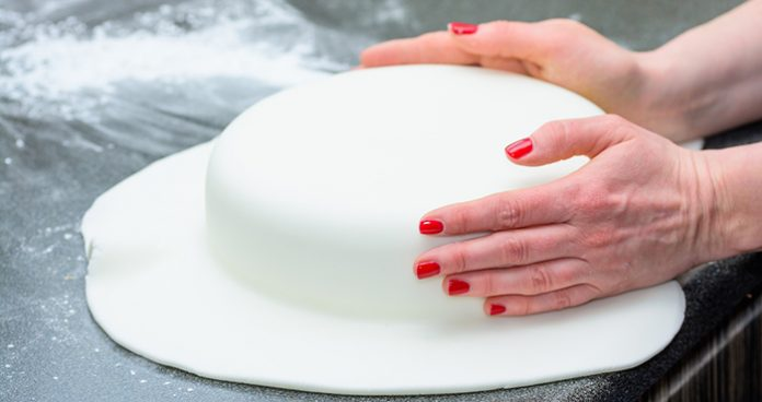 Tips for fondant icing Easy Food