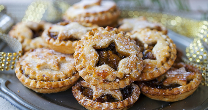 Ultimate mincemeat pies Easy Food