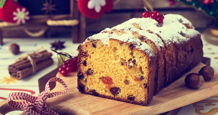 Tips for a perfect Christmas cake Easy Food