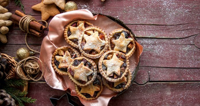 Alternative mince pie ideas Easy Food