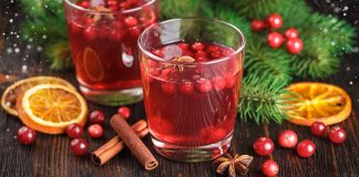 Ways with festive cocktails Easy Food