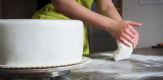 Tips for fondant Easy Food