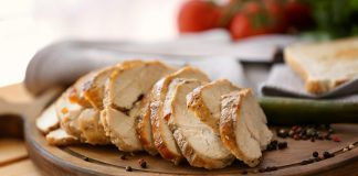 Ways with turkey leftovers Easy Food