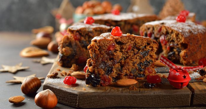 Ways with leftover Christmas cake Easy Food