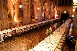 BIM National Seafood Awards Christ Church Cathedral Dublin Easy Food