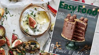 Christmas Annual 2018 Easy Food