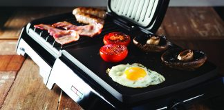 George Foreman Gril & Griddle