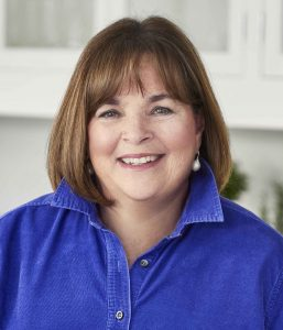 Ina Garten cook like a pro competition Easy Food
