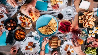 25 great party food ideas for everyone