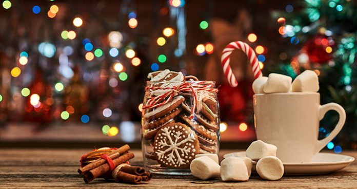 9 fun facts about Christmas food you didn't know