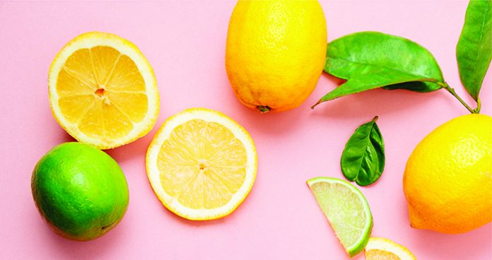 Top tips for cooking with citrus fruits