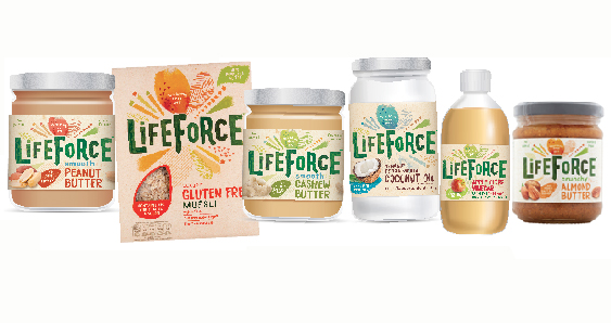 Win a gluten free Lifeforce hamper Easy Food Easy Gluten Free