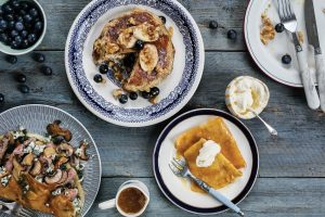 Pancake Tuesday Easy Food
