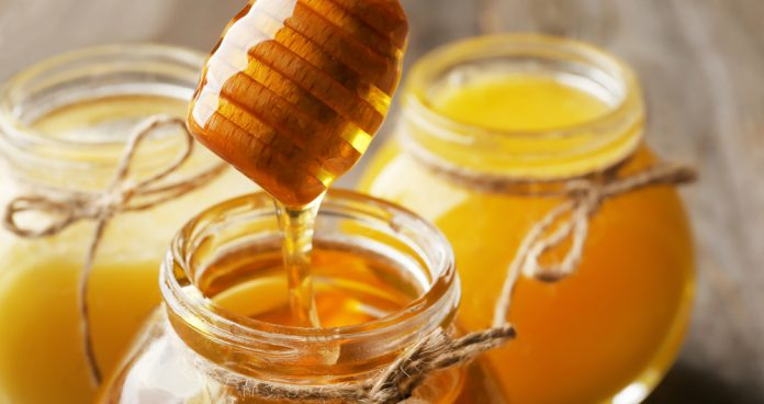 How is honey made Easy Food
