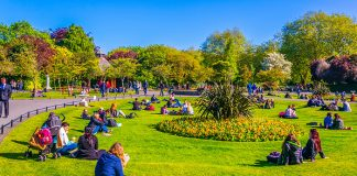 Half of Irish people plan to staycation in 2019