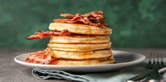 3 indulgent recipes to get prepped for Pancake Tuesday
