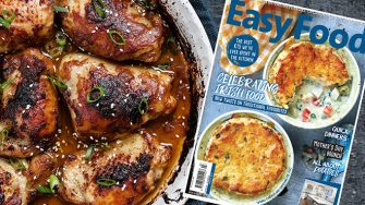 Easy Food issue 137 March 2019
