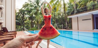 Food meets fashion- 5 weirdest food-inspired outfits to see