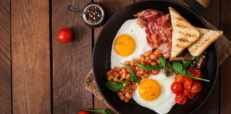 Ireland's best brekkie announced - and we'll have to head to Kerry