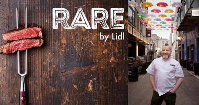 rare by Lidl