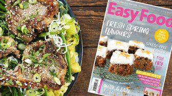 Easy Food issue 138 April 2019
