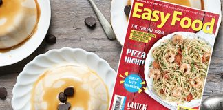 Buy Easy Food May 2019 new issue