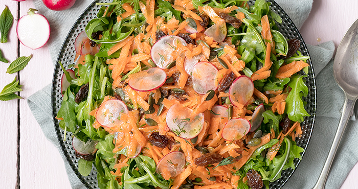Carrot_Roasted_Pumpkin_Seed_Salad easy food