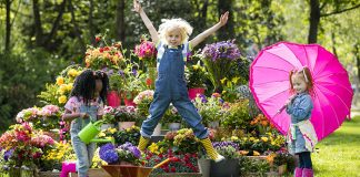 everything you need to know for bloom this weekend
