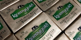 Kerrygold reaches 1 billion sales easy food