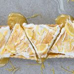 Lemon Meringue easy food