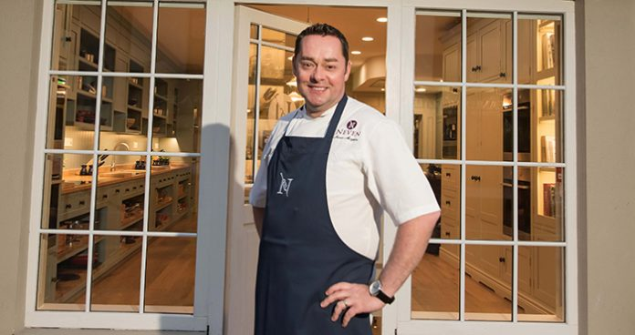 Neven Maguire Cookery School Awards Easy food