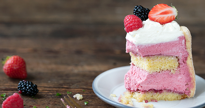Charlotte Cake Shannon Peare Easy Food