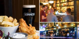 competition, galway, gastro pub, gastro, pub, alcohol, drinking, best places to eat galway, best places to drink galway, award winning pubs, irish food, ireland