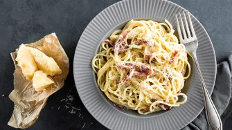 How to cook like an Italian Easy Food tips