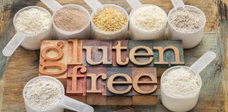 Going gluten free Easy Food