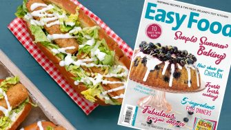 Easy Food issue 141 August 2019 why buy