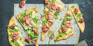 How to make homemade flatbreads Easy Food