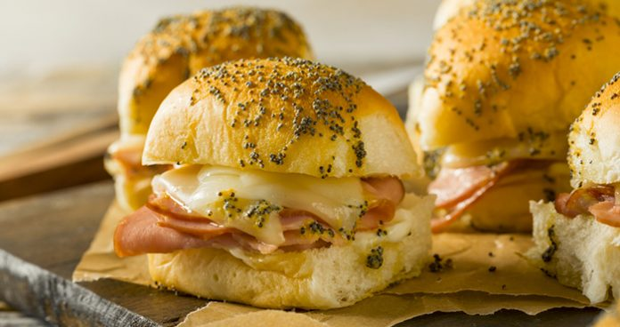 Baked-Dijon-ham-and-cheese-sliders-696x368