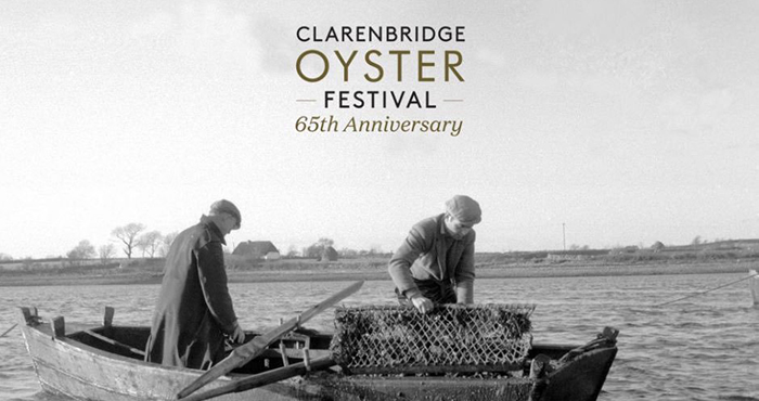 Clarenbridge oyster festival  Easy Food