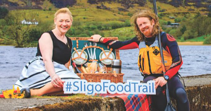 Sligo Food Trail Easy Food