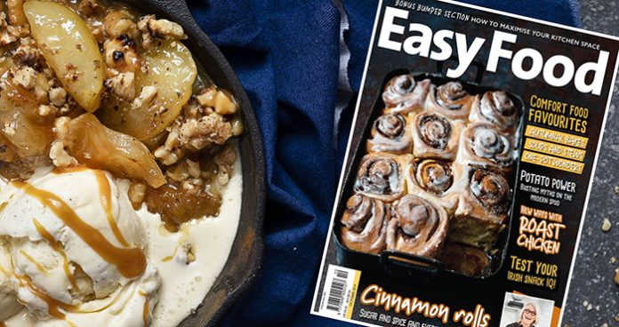 Easy Food October 2019 issue 143